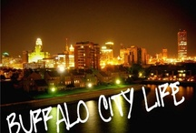 Buffalo, New York....Memories and More! / All things Buffalo. Memories of growing up in the city plus snapshots of Buffalo in bygone days. / by R!chård E∂gcomß
