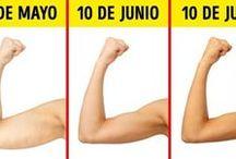 ejercicios brazo