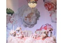 Weddings: Tablescaping