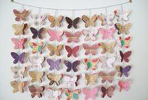 stuff: butterflies