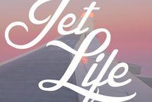 Jet Set List / Places I want to go / by Jillian Taylor