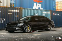 "Mercedes Benz CLS63 on Vellano VM18 21"" Monoblock / Tell us what you guys Think of this Beautiful combination Between this Mercedes CLS63 and   Vellano forged Wheels VM18 Monoblock?"