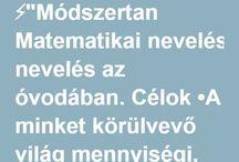 Matem. módszertan