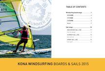 Kona WindRange 2015