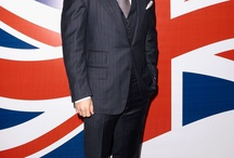 Great British Film Reception / by Henry Cavill and the Cavillry