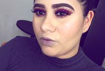 Makeup Jessie ortiz