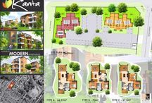 Karita - 2013 / Karita is a Sectional Title development comprising of 17 Sectional Title Apartments in Radiokop. Within walking distance of schools, hospitals, shopping centres and various other amenities this complex is the epitome of convenience and modern living.