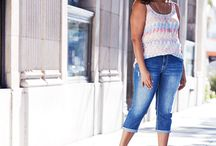 Summer Lovin': Color Crush / We're crushing on color this summer! / by maurices