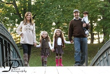 Photography: Families / Families, Studio, Location, Groups