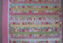 Quilts I Want to Stitch / by Seams Inspired