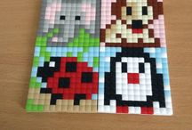 Pixelhobby / Hier komt alles wat ik maak van Pixelhobby