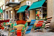 Restaurante & Cluburi / Cele mai frumoase restaurante, cluburi, baruri si localuri din lume!
