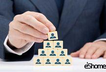 ۳ اصول بزرگ مدیریتی که همه باید بدانند