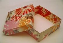 Paper crafts / by Jennifer