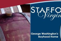 Stafford Tourism Enews / Stafford, Virginia's Tourism Monthly Enews