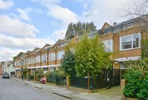Freehold Property for sale in Holland Park, London - £1,275,000  3 Bedroom Mid Terraced House / Walmer Road, London £1,275,000 Freehold  3 Bedroom Mid Terraced House