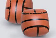 BASKETBALL TOYS AND NOVELTIES / If you're having a basketball team party, you'll love our selection of basketball themed toys, novelties and party supplies. Check them out!