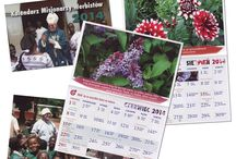 CL Graphics Calendars / Calendars are a great #marketing tool. On this board, we're pinning CL Graphics calendar work. www.clgraphics.com