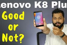 videos LENOVO K8 PLUS OVERVIEW | Specifications & Features https://youtu.be/cJvnhpwHdg0