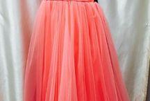 Defne elbise