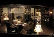 Salvatore's House