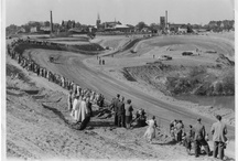 Roskilde Ring / Denmark's first and only Formula 1 racing circuit. Closed  in 1968