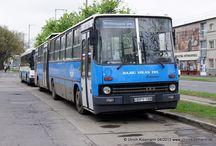 Debrecen - Hajdú Volán Zrt. / Sie sehen hier eine Auswahl meiner Fotos, mehr davon finden Sie auf meiner Internetseite www.europa-fotografiert.de.
