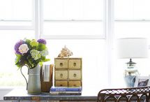 beautiful spaces / by Sally Crippen