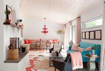 New House- Sitting Room / by Jess Glinski
