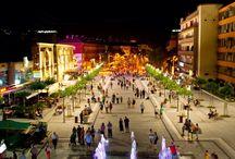 Kosowo Prisztina