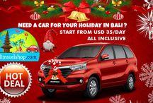 Bali Car Rental / Bali Car Rental