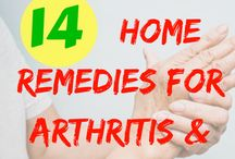 Remedy to joint pain