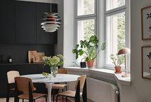kjøkken moderne