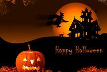 Halloween Fun / All that is fun about Halloween!