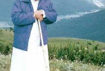 Juan Pablo II / Dela canonización de JUAN PABLO II