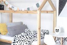 Beds/ fences & garden