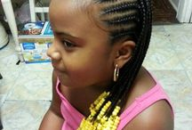 Hairstyles for Lwandle