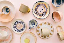 Ceramics + Tableware