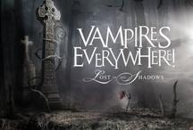 Vampires & Spooky Things