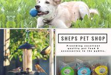 Sheps Pet Shop