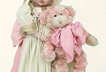 Dolls / by Gail Abazorius