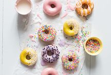 pastel food