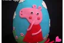 Easter by #sketiglyka