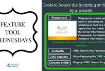 Feature Tool Wednesdays
