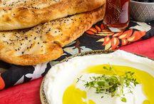 Iransk brød