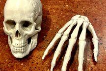 McGoogan Library of Medicine | 3D Printing / by unmc