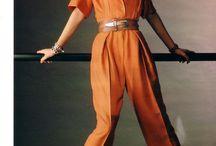 60-90s fashion