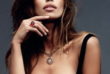 Femme Fatale / Mediterranean  beauties & more