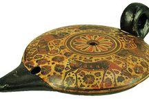 Ancient Mediterranean Arts, Crafts & Decoration