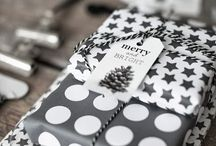 Packaging and Gift wrapping